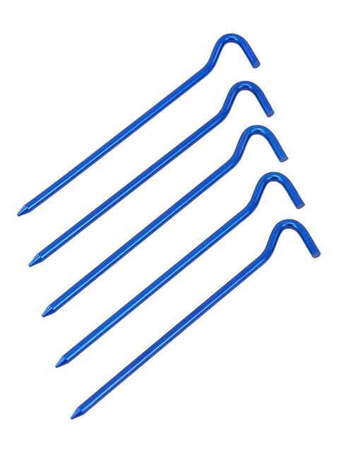CAMPZ - Super Sardines 18 cm - bleu